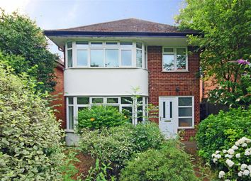 Thumbnail 3 bed property to rent in Hampton Road, Teddington