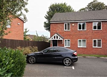 Thumbnail 2 bed maisonette for sale in Ashtree Road, Oldbury
