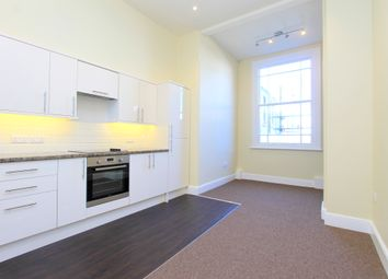 Thumbnail 4 bed maisonette to rent in Brunswick Place, Hove