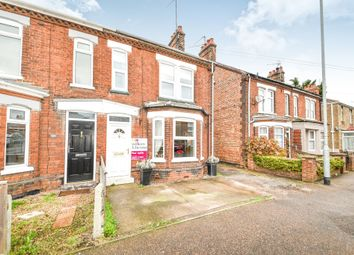 Thumbnail 3 bed semi-detached house for sale in Vancouver Avenue, King's Lynn
