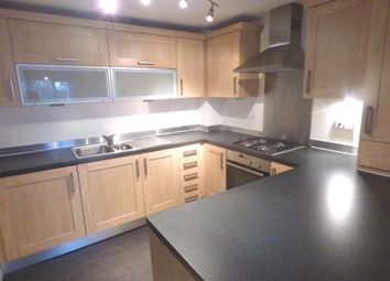 Thumbnail 2 bed flat to rent in Lawnhurst Avenue, Wythenshawe, Manchester