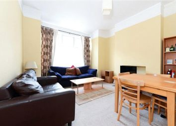Thumbnail 2 bed flat to rent in Lynn Road, London