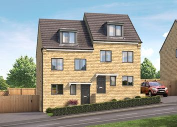 "Thumbnail 3 bed property for sale in ""The Bamburgh"" at Stanley Road, Bradford"