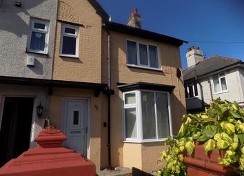 3 bed semi-detached house to rent in Highbury Avenue, Layton FY3