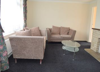 Thumbnail 3 bed semi-detached house to rent in Haymill Road, Slough, Berkshire.