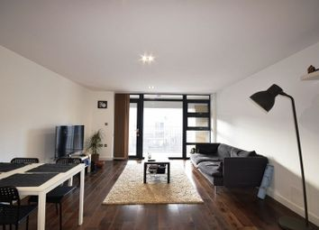Thumbnail 3 bed flat to rent in Fawe Street, London