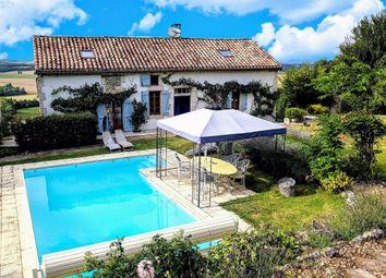 Thumbnail 5 bed farmhouse for sale in Midi-Pyrénées, Gers, Saint Clar