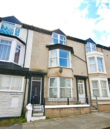 Thumbnail 4 bed terraced house for sale in Oxford Street, Morecambe