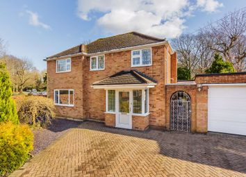 3 bed detached house for sale in Milton Road, Crawley RH10