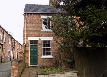 Thumbnail 1 bed property to rent in Town Hall Yard, Ashbourne, Derbyshire