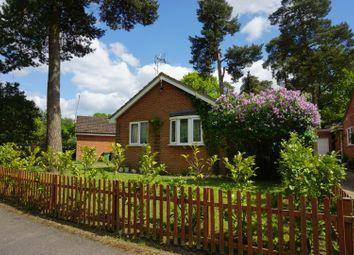 Thumbnail 3 bed semi-detached bungalow for sale in Kent Road, Bordon