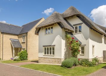 Thumbnail 4 bed property to rent in The Furlong, Downs Road, Standlake, Witney