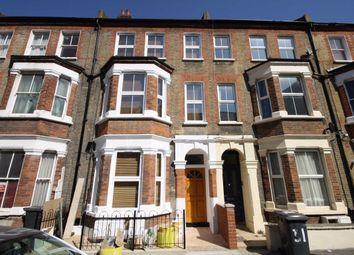 Thumbnail 2 bed flat to rent in Regent Terrace, Rita Road, London