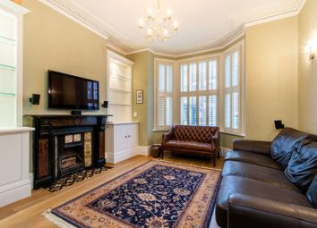 Thumbnail 2 bed flat to rent in Comyn Road, Battersea