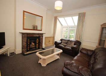 Thumbnail 5 bed terraced house to rent in Queens Road, Jesmond, Newcastle Upon Tyne