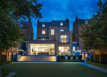 7 bed detached house for sale in Hamilton Terrace, London NW8