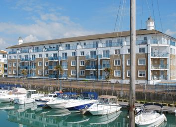 Thumbnail 3 bed duplex for sale in Sovereign Court, Brighton