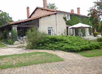 Thumbnail 6 bed property for sale in 79200, Parthenay, Fr