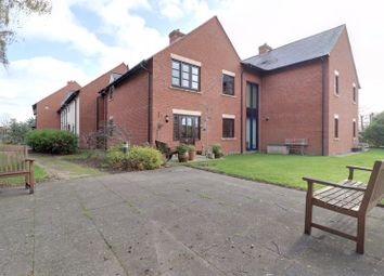 1 bed flat for sale in School Road, Wheaton Aston, Stafford ST19