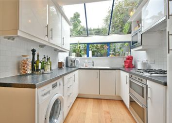 Thumbnail 3 bed terraced house to rent in Orestes Mews, West Hampstead