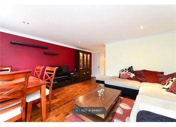 2 bed maisonette to rent in Schooner Close, London E14