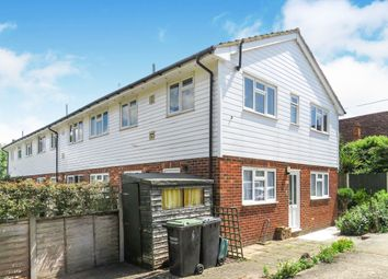 Thumbnail 2 bed maisonette for sale in Ryarsh Lane, West Malling