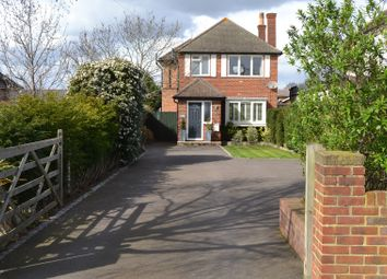 Thumbnail 3 bed detached house for sale in Tartar Road, Cobham