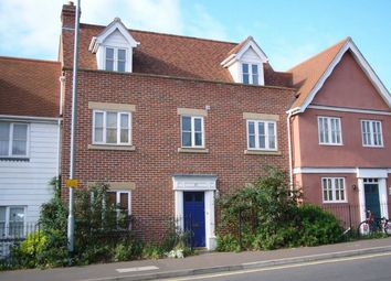 Thumbnail 4 bed terraced house to rent in Elmstead Road, Colchester
