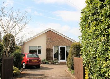 Thumbnail 3 bedroom detached bungalow for sale in Orchard Way, Berry Hill, Coleford