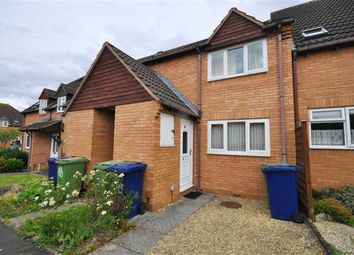 Thumbnail 1 bed maisonette for sale in Leacey Court, Churchdown, Gloucester