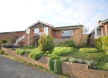 Thumbnail 3 bedroom detached bungalow for sale in Rookery Way, Bishopstone, Seaford