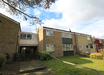 Thumbnail 1 bed flat to rent in Verity Way, Stevenage