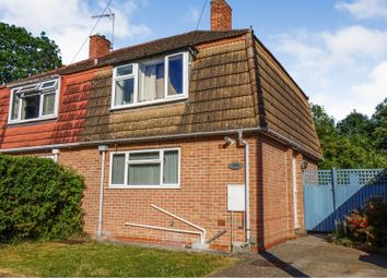 Thumbnail 2 bed semi-detached house for sale in Lyford Way, Abingdon