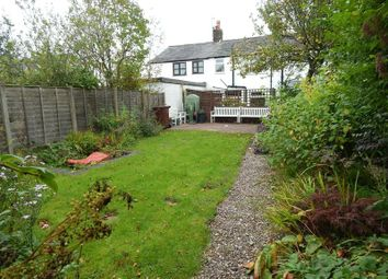 Thumbnail 2 bed cottage for sale in Cop Lane, Penwortham, Preston
