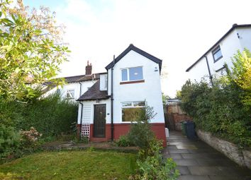Thumbnail 3 bed semi-detached house to rent in Wensley Drive, Leeds