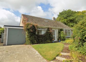 Thumbnail 4 bed detached bungalow for sale in Whitehill, Puddletown, Dorchester, Dorset