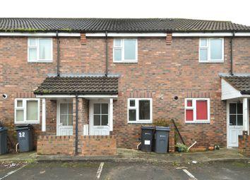 2 bed terraced house for sale in Fairfax Drive, West Heath, Birmingham B31