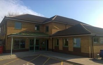 Thumbnail Office to let in Suite 2, Butterfly House, St. Augustine's Park, Hull Road, Hedon