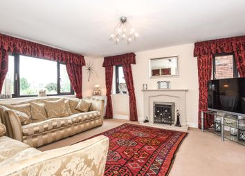 Thumbnail 5 bed detached house for sale in Eaton Bishop, Herefordshire