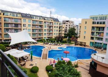 Thumbnail 1 bed apartment for sale in Pollo Resort, Sunny Beach, Bulgaria
