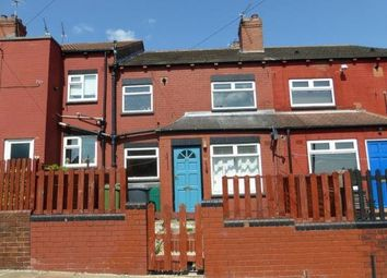Thumbnail 1 bed semi-detached house to rent in Bankfield Road, Burley, Leeds