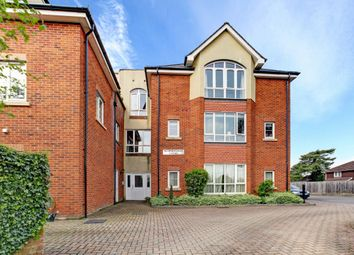 Thumbnail 2 bed flat to rent in Sempringham Court, Salisbury Road, Marlborough
