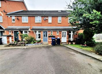 2 bed terraced house for sale in Magnolia Gardens, Edgware HA8