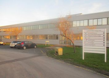 Thumbnail Office to let in Suite 107 Building 115, Bedford Technology Park, Thurleigh Road, Thurleigh, Bedford