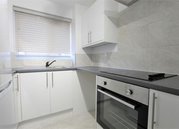 Thumbnail 1 bed flat to rent in Plowman Close, London