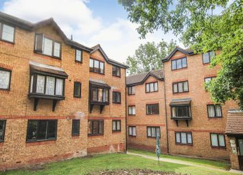 Thumbnail 1 bed flat to rent in Linnet Way, Bradfield Court, Purfleet