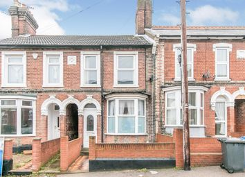 3 bed terraced house for sale in St. Johns Road, Ipswich IP4