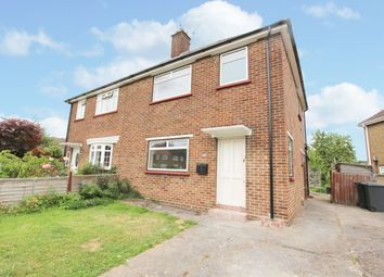 Thumbnail 3 bedroom semi-detached house to rent in Westbrook Crescent, Barnet