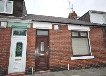 Thumbnail 2 bed cottage for sale in Kimberley Street, Pallion, Sunderland