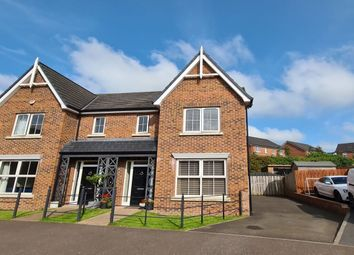Thumbnail 3 bed semi-detached house for sale in Sir Richard Wallace Road, Lisburn